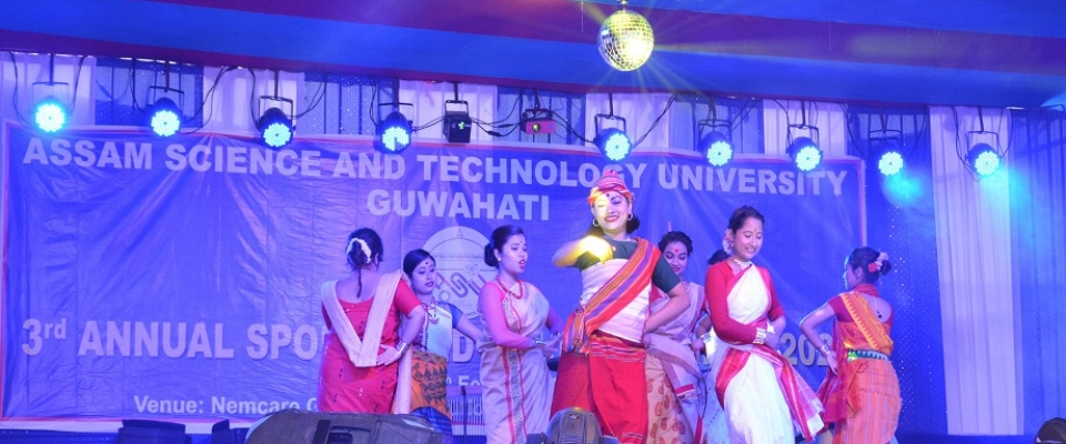 ASTU 3rd Sports and Cultural Meet